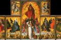 Último Domingo después de Pentecostés: 22-noviembre-2020