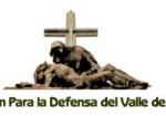 Nota de prensa de la Asociación Para la Defensa del Valle de los Caídos