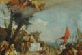 Figuras y profecías de la Eucaristía