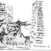 La verdadera historia del defensor de la Brecha de la Trinidad (Badajoz) que llegó a suboficial de la Legión