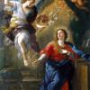 Anunciación de la Santísima Virgen