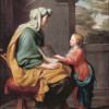 Natividad de la Santísima Virgen María