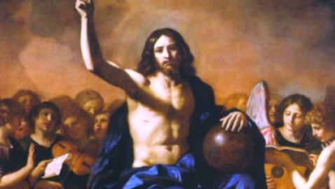 Domingo de la Santísima Trinidad: 15-junio-2019