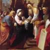 Purificación de la Santísima Virgen