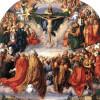 Fiesta de Todos los Santos: 1-noviembre-2018