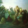 14º Domingo después de Pentecostés: 26-agosto-2018