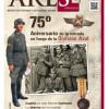 """La revista """"Ares"""" se acuerda de Badajoz"""