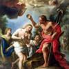 Octava de la Epifanía. Conmemoración del Bautismo del Señor: 13-enero-2019