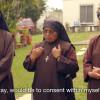 Franciscanas guatemaltecas realizan un valiente movimiento hacia la tradición
