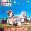 """""""El incomparable semanario Fuerza Nueva"""""""