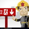Ideas de bombero
