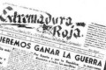 80 aniversario del último sacerdote asesinado en la Extremadura roja