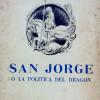 San Jorge, noticia de primavera