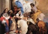 El culto litúrgico a san José