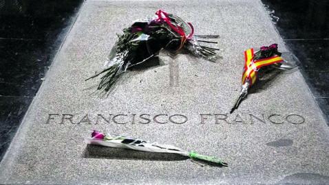 ¿Por qué profanar la sepultura de Franco?