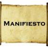 Manifiesto personal