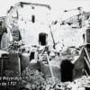 Publican fotos del bombardeo de Cáceres