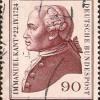 Kant, uno de los padres del progresismo