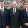 La herencia de Rajoy