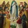 La Virgen María, Madre de la Iglesia