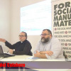 Intervención en el Foro Social Manuel Mateo: Angel David Martin Rubio, 14-abril-2018