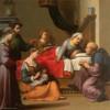 Natividad de San Juan Bautista: 24-junio-2018