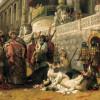La vara de los pecadores sobre la heredad de los justos