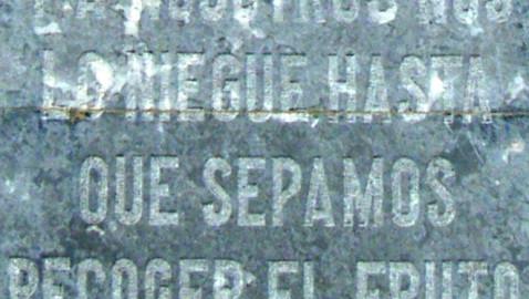 In memoriam: la «cuerda de presos». Don Benito (Badajoz)