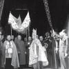 Iglesia, franquismo y democracia