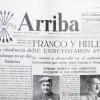 La prensa falangista y el inicio de la campaña contra el comunismo (I)