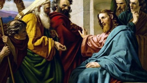 XVI Domingo después de Pentecostés: 12-septiembre-2021