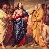 22º Domingo después de Pentecostés: 21-octubre-2018
