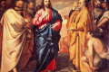 22º Domingo después de Pentecostés: 10-noviembre-2019