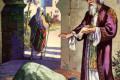 21º Domingo después de Pentecostés: 14-octubre-2018