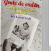 """Ana Larraz Galé: """"Gente de orden. Historia de una familia, 1931-1936"""""""