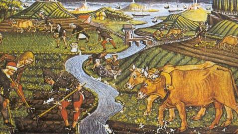 Hacia un nuevo feudalismo