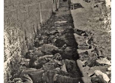 La memoria de una fotografía que no fue «cazada» en Badajoz