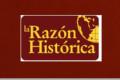 «La Razón Histórica»: la crisis del coronavirus