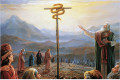 Jesús en las profecías del Antiguo Testamento