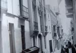 """«Aquellos días de guerra bajo el sol de agosto». La visión de la """"matanza de Badajoz"""" por Jorge Simões (II)"""