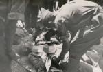 """«Aquellos días de guerra bajo el sol de agosto». La visión de la """"matanza de Badajoz"""" por Jorge Simões (III)"""