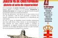 La decapitación del Sagrado Corazón de Jesús de La Roda de Andalucía