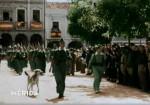 """La Historia de """"Salero"""": """"El perro de la Legión que tomó Badajoz"""""""