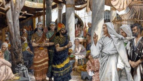 XX Domingo después de Pentecostés: 10-octubre-2021