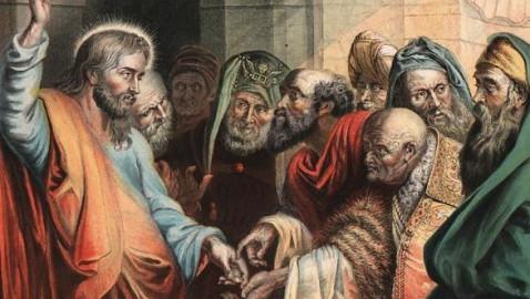 XXII Domingo después de Pentecostés: 24-octubre-2021