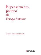 Evaristo Palomar: El pensamiento político de Enrique Ramière