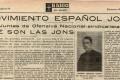 El sueño inviable de Ramiro Ledesma
