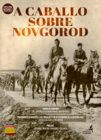 «A caballo sobre el Novgorod»