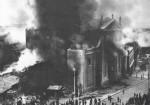 """Mayo-1931: La """"quema de conventos"""""""
