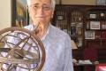 José Luis Comellas, intelectual, historiador y astrónomo